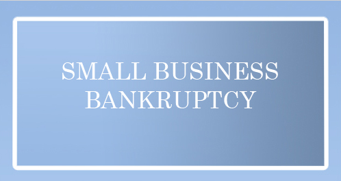 Business Bankruptcy Attorneys Los Angeles