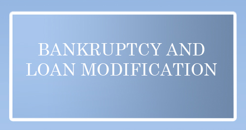 Loan Modification Attorneys Los Angeles