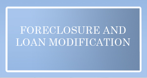 Foreclosure Service Los Angeles