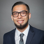 Alan Gomez - Case Manager