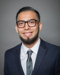 Alan Gomez - Case Manager