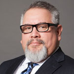Phil Alvarez - Sr. Legal Analyst & Client Relations Director